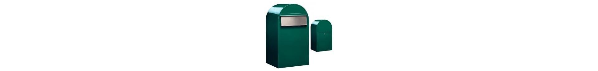 BOBI grande B brievenbussen